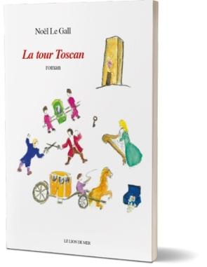 La tour Toscan